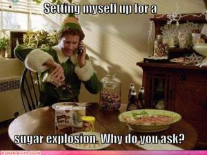 funny-celebrity-pictures-setting-myself-up-for-a-sugar-explosion-why-do-you-ask