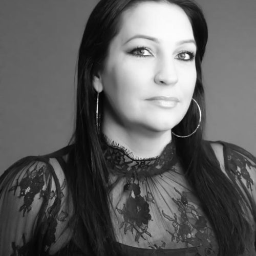 Stefanie – Senior Designer – Level 4