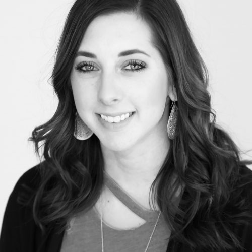Marissa – Senior Designer – Level 3