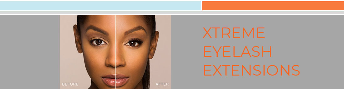 Xtreme Eyelash Extensions